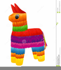 Clipart Pinata Picture Cartoon Image