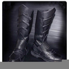 Batman Begins Boots Image