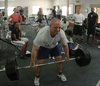 Lifting Weights Image