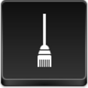 Broom Icon Image