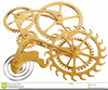 Cogs And Gears Clipart Image