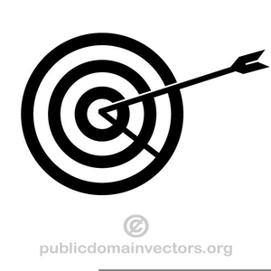 Public Domain Clipart North Arrow Image