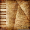 Sheet Music Clipart Free Image
