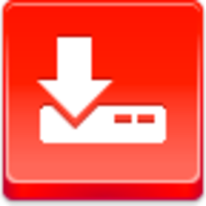 Free Red Button Icons Download Image