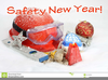 Free Happy New Year Clipart Image