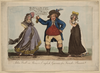 John Bull In Paris; Or, English Guineas For French Pleasure! Image