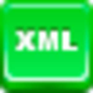 Free Green Button Xml Image