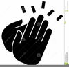 Clipart Applause Clapping Image