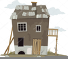 Little House On The Prairie Clipart Image