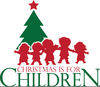Christmas Children Singing Clipart Image