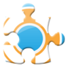Design Float Icon Image
