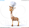 Royalty Free Clipart Chef Image