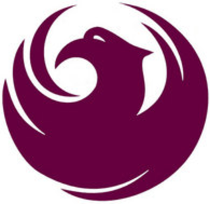 City Of Phoenix Logo Small Image