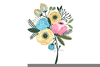 Wedding Flower Clipart Free Image