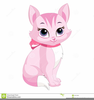 Free Clipart Cute Cats Image