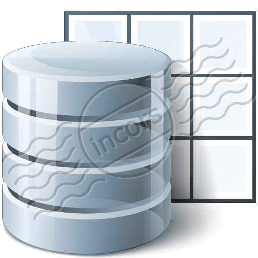 Clipart Data Table Data Table 15 | Free Images at