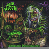 Swamp Witch Band Image