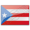 Flag Puerto Rico 6 Image