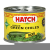Green Chili Can Image