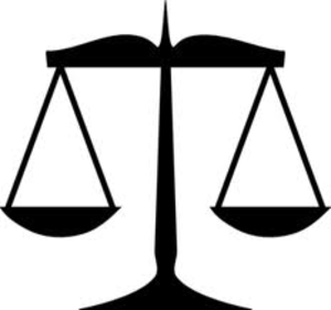 Scale Of Justice Image
