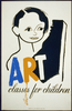 Art Classes For Children Image