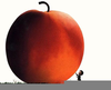 James And The Giant Peach Clipart Image