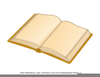 Book Binding Clipart Image
