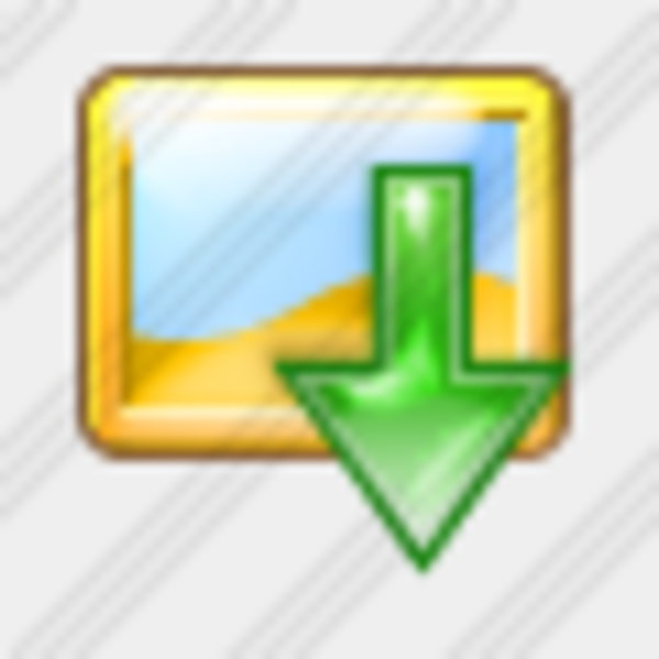 Icon insert picture free images at clker vector