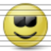 Emoticon Cool 14 Image