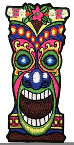 clipart hawaiian tiki mask free images at clker com vector clip