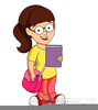 School Counselor Clipart Image