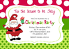 Christmas Open House Free Clipart Image