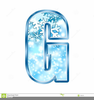 Letters Numbers Symbol Clipart Image