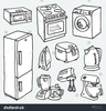 Vector Electrical Clipart Image