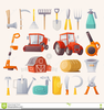 Toolbox Clipart Image