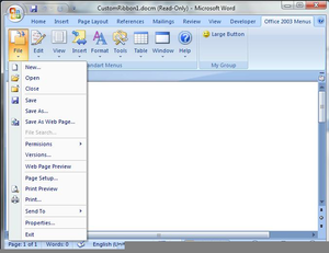 download microsoft office word 2003 free