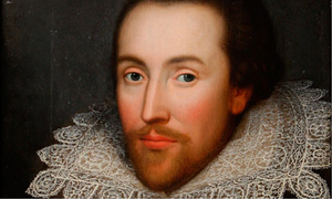 William Shakespeare Image
