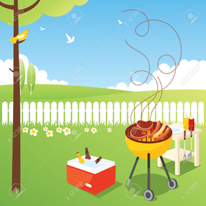cookout clipart free free images at clker com vector clip art rh clker com cookout clipart border summer cookout clipart
