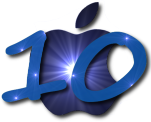Apple Logo Image