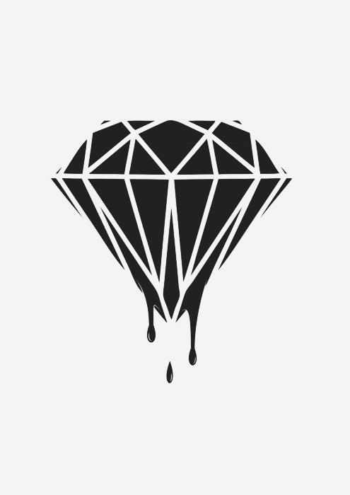 Diamond | Free Images at Clker.com - vector clip art ...