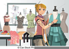 Free Fashion Clipart Illustrations Image
