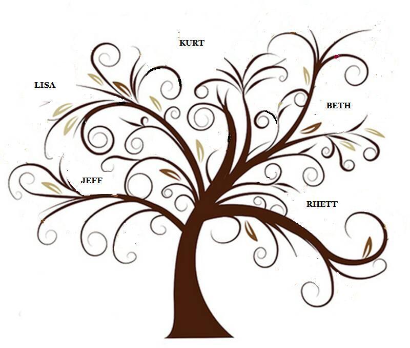 Tree Clip Art | Free Images at Clker.com - vector clip art online ...