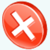 Cancel Icon Image