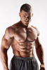 Aesthetic Bodybuilding Definition Image