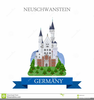 Historic Germany Clipart Image