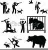 Funny Dog Clipart Free Image