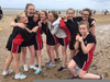 Beach Rugby Girls Image