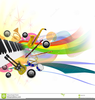 Music Notes Graphics Clipart Image