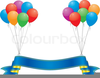 Clipart Surprise Party Image