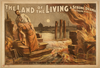 The Land Of The Living A Strong Drama : By Frank Harvey. Image